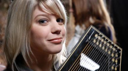 Konzert von Basia Bulat in Wien