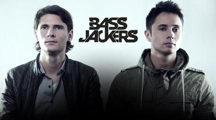 Concierto de Bassjackers en Houston