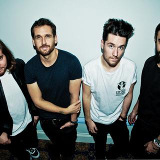 Bastille concert in Denver