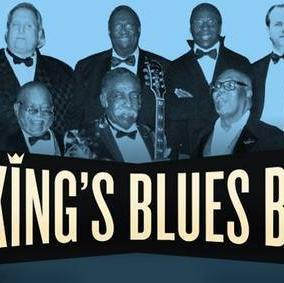 Concierto de BB King's Blues Band en St Petersburg