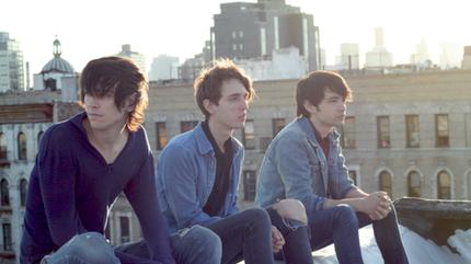 Beach Fossils + Wild Nothing concerto em Charlotte
