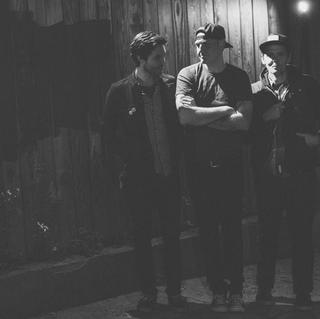 Concierto de Beach Slang en Brooklyn