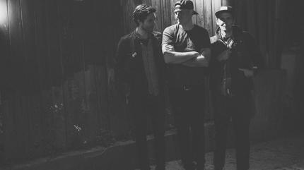 Concierto de Beach Slang en Houston