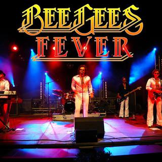 Concierto de Bee Gees Fever en Wellington