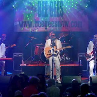 Concierto de Bee Gees NOW - Tribute to Bee Gees en Atlanta