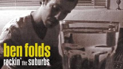 Concierto de Ben Folds en Milwaukee