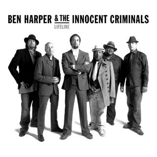 Concierto de Ben Harper & The Innocent Criminals en Portland