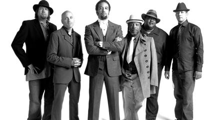 Ben Harper & The Innocent Criminals concerto a Taormina