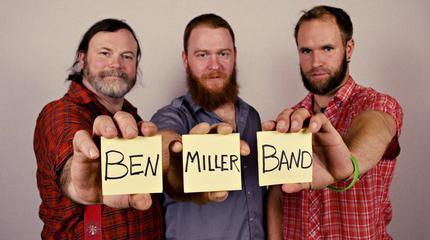 Concierto de Ben Miller Band en Amsterdam