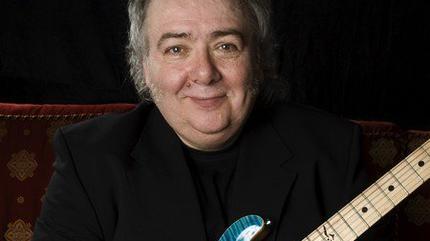 Concierto de Bernie Marsden en Hull