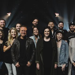 Matt Maher + Unspoken + Bethel Music concert in Wilkes-Barre
