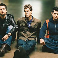 Concierto de Better Than Ezra en Biloxi