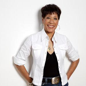 Bettye LaVette concert in Pawling