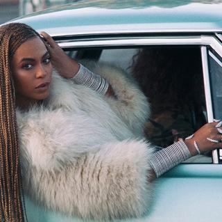 Concierto de Beyoncé en Baltimore