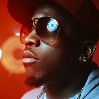 Konzert von Big Boi in Portland