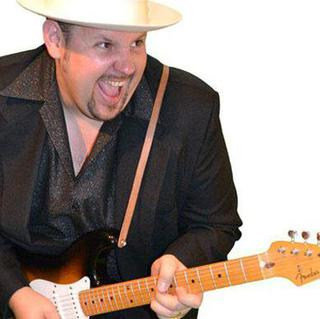 Big Boy Bloater + The Limits concert in Bath