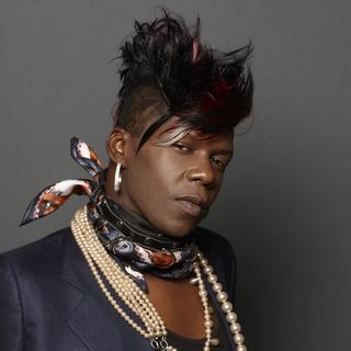 Big Freedia + Low Cut Connie concert in Berkeley