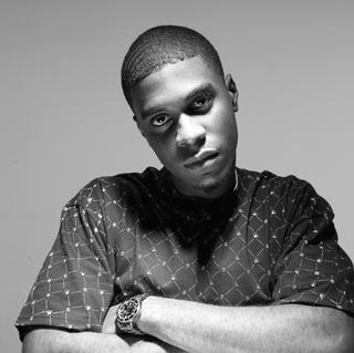 Concierto de Big K.R.I.T.  en Boston