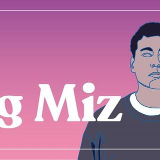 Big Miz concert in Manchester