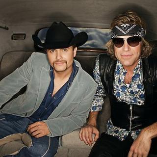Concierto de Big & Rich + Cowboy Troy en Lancaster