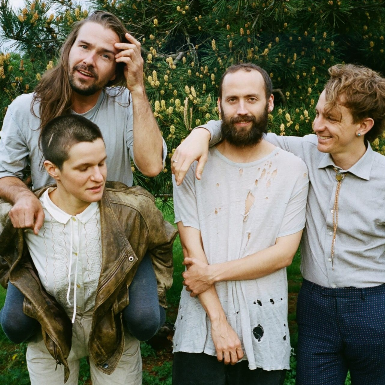 Big Thief concert in Amsterdam