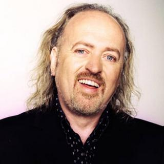 Concierto de Bill Bailey en Glasgow