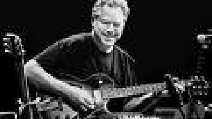Concierto de Bill Frisell en Burlington