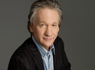 Bill Maher concert in Seattle