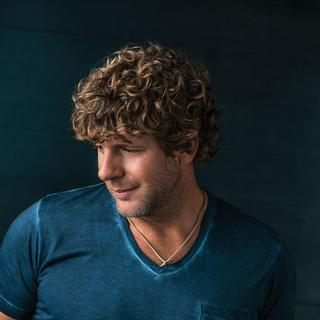 Concierto de Billy Currington en Anaheim