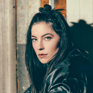 Concierto de bishop briggs en San Francisco