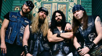 Black Label Society + Obituary + Lord Dying concert in Calgary