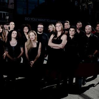 Concierto de Black Light Gospel Choir en Madrid