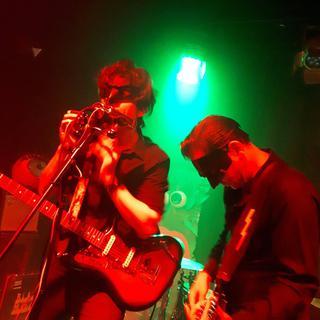 Concierto de Black Mekon + Cherry Pickles en Manchester