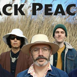 Concierto de Black Peaches en Oxford