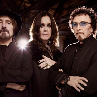 Concierto de Black Sabbath en North Myrtle Beach