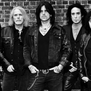 Black Star Riders concert in Manchester