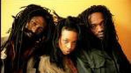 Black Uhuru concert in Zwolle