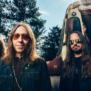 Concierto de BlackBerry Smoke en Charlotte