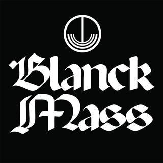 Concierto de Blanck Mass en Detroit