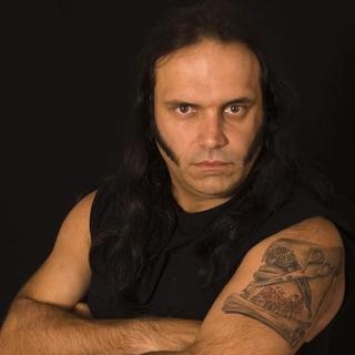 Blaze Bayley concert in London