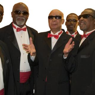 Concierto de Blind Boys of Alabama en Londres