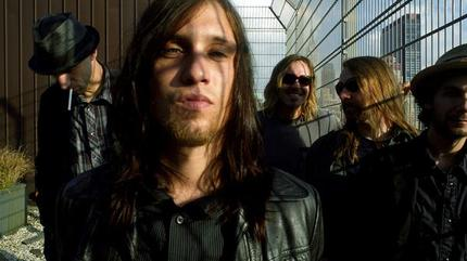 Blind Melon + Soul Asylum + Bif Naked concert in Winnipeg