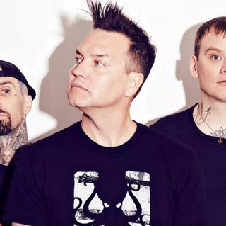 Blink-182 + Slipknot + Bring Me the Horizon concert à Sacramento