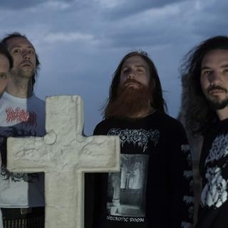 Concierto de Blood Incantation en Englewood
