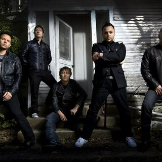 Concierto de Blue October en Cleveland