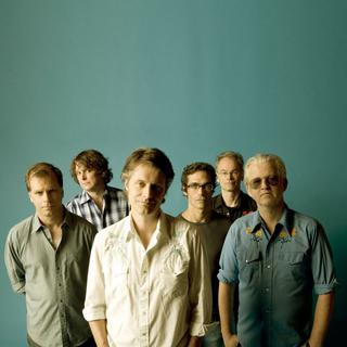 Concierto de Blue Rodeo en Peterborough