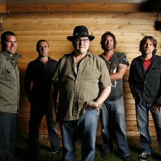 Concierto de Blues Traveler en Chicago