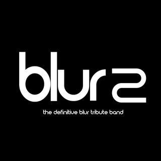 Concierto de Blur2 en Guildford