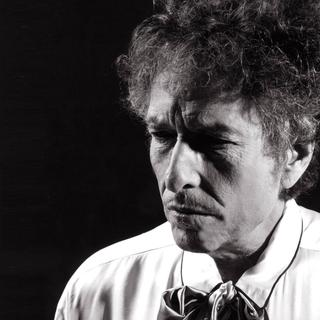 Bob Dylan concert in Lowell