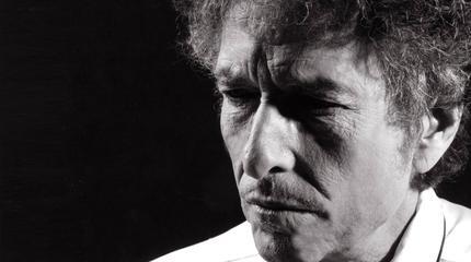 Bob Dylan concert in Tokyo